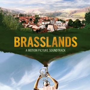 Brasslands CD Cover