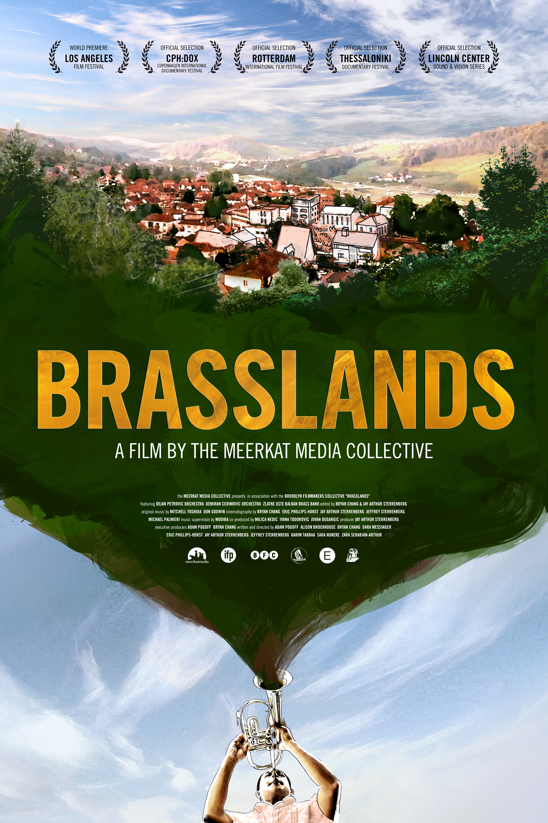 Brasslands The Film